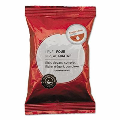 SEA11008560 - Seattles Best Coffee Level 4 Henry Blend Ground Coffee