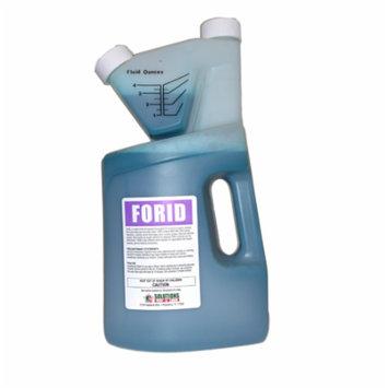 Forid Drain Gel Cleaner 64oz- Drain Fly Control