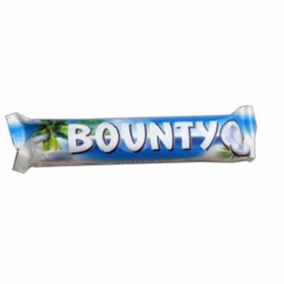 Mars Bounty Chocolate Bar, 2 oz