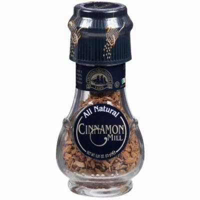 Drogheria & Alimentari, Cinnamon Mill, 0.82 oz(pack of 6)