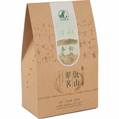 Washan Tea Green Tea Leaves 100% Natural Green Tea Loose Leaf Tea 200g/7.05oz