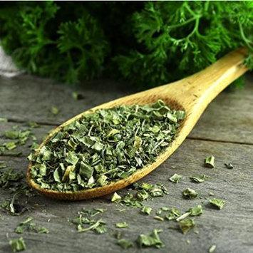 The Spice Lab No. 35 - Whole Leaf Cilantro - All Natural Kosher Non GMO Gluten Free, 1 lb Resealable Bag