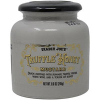 Trader Joes Truffle Honey Mustard