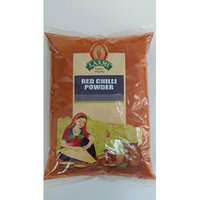 Laxmi Red Chili Powder, Traditional Indian Cooking Spices - 4lb