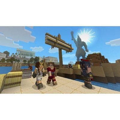Nintendo Minecraft Greek Myth Mash-up DLC SWITCH (Email Delivery)