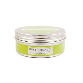 herb 'N Beauty Aromatherapy Body Butter, Energize, 250 mL