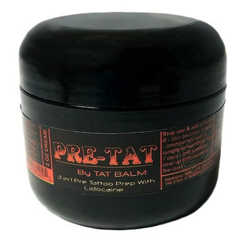 Tattoo Numbing Cream – For a Pleasurable Tattoo Experience (2 Oz) Numb