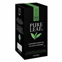 Pure Leaf Hot Tea Bags Green Tea with Jasmine, 25 count -- 6 per case
