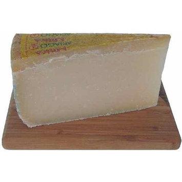Asiago Vecchio (1 pound) by Gourmet-Food