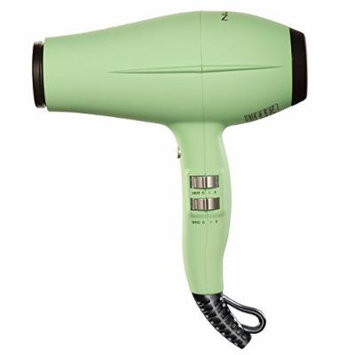 NuMe Technique Hair Dryer, Mint Green