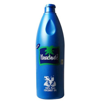 Parachute. Parachute Pure Coconut Oil, 444 Ml
