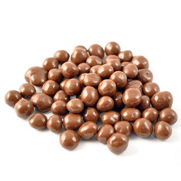 Lang's Chocolates Dark Chocolate Covered Coffee Beans 8 oz