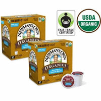 Newman's - Newman's Own Organics Special Blend K-Cups, 180 ct. - (tea - best for winter all season)