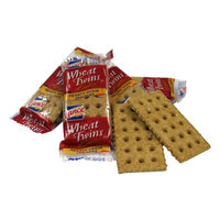 Snyders-lance Lance Wheat Crackers Wheat Twins Single Serve