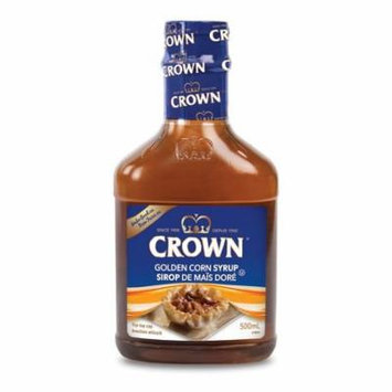 Crown Golden Corn Syrup 500ml