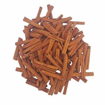 "Market Spice Cinnamon Sticks, 10"", 6"" And 3 Inch, Each 1 Pound (16oz.) (3 Inch Cinnamon Sticks)"