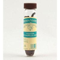 Nielsen-Massey Vanillas, Tahitian Vanilla Beans, 2-Bean Vial