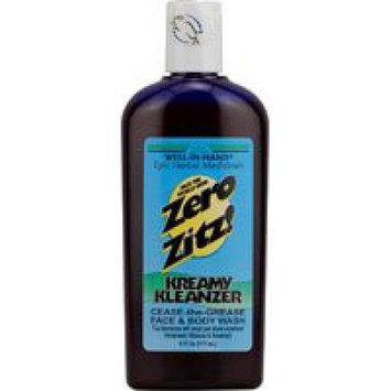 Frontier Well In Hand Zero Zitz Wash - 6 fl oz