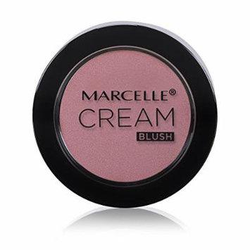 Marcelle Cream Blush, Raspberry, 4.4 Gram