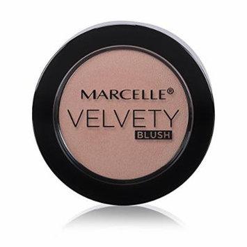 Marcelle Velvety Blush, Natural, 3 Gram