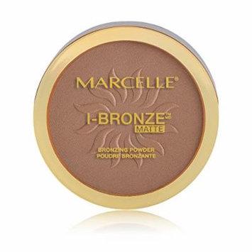 Marcelle I-Bronzing Powder, Natural Bronze, 8.5 Gram