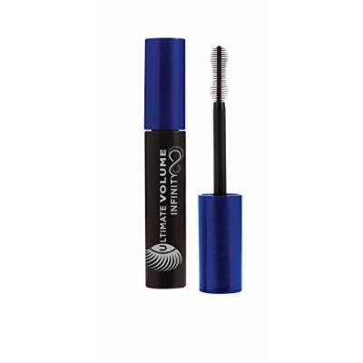Marcelle Ultimate Volume Infinity Mascara, Black, 0.37 Fluid Ounce