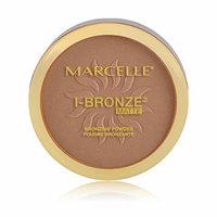 Marcelle I-Bronzing Powder, Light Bronze, 8.5 Gram