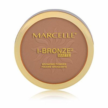 Marcelle I-Bronzing Powder, Medium Bronze, 8.5 Gram