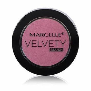 Marcelle Velvety Blush, Pretty Pink, 3 Gram
