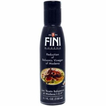 FINI, Reduction of Balsamic Vinegar of Modena, 5.1 fl oz(pack of 3)