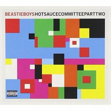 Hot Sauce Committee Part Two (Vinyl)