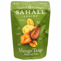 Sahale Snacks, Mango Tango Almond Mix, 8 oz (pack of 1)