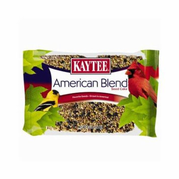 Kaytee Products 100528434 2.3LB All American Cake