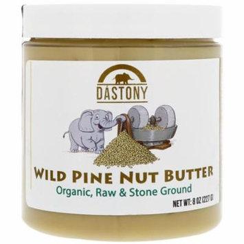 Dastony, Wild Pine Nut Butter, 8 oz (pack of 2)