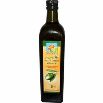 Bionaturae, Organic Extra Virgin Olive Oil, 25.4 fl oz (pack of 2)