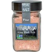 Himalania, Fine Pink Salt, 10 oz (pack of 4)