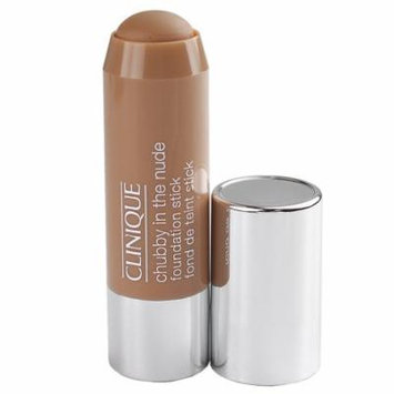 Chubby in the Nude Foundation Stick, Travel Size .12oz/3.4g