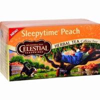Celestial Seasonings Herbal Tea Sleepytime P - Pack of 6 - 20 Bag