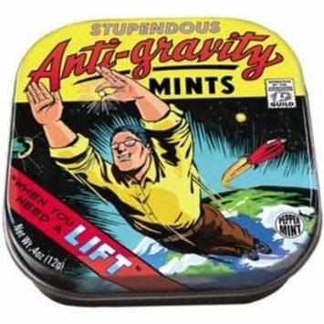 Mints: Anti-Gravity Mints