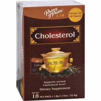 Prince Of Peace Tea - Herbal - Cholesterol - 18 Bags