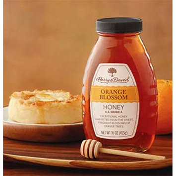 Harry and David Orange Blossom Honey