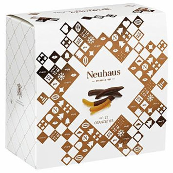 Neuhaus Belgian Chocolate Holiday Orangettes