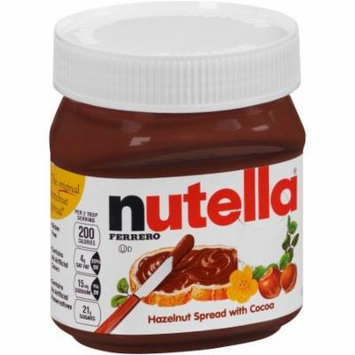 Nutella Hazelnut Spread 13 oz. Jar - Pack of 3