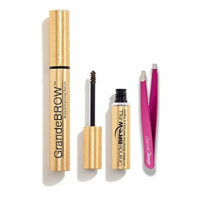 Grande Cosmetics Browtastic Beauty Box, Dark