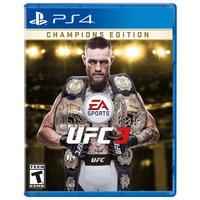 Ea Sports Ufc 3 Champion Edition Playstation 4 [PS4]