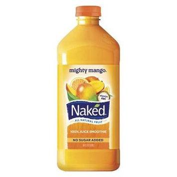 Naked Juice Mighty Mango - 64 oz. (pack of 6)