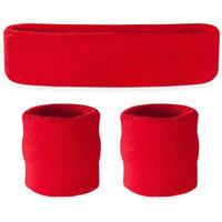 Suddora Kids Headband & Wristbands Set