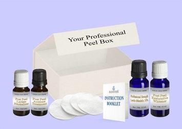 Health Pharmacy Lab Lactic-Mandelic Acid 40% Complex Peel 1000 Kits