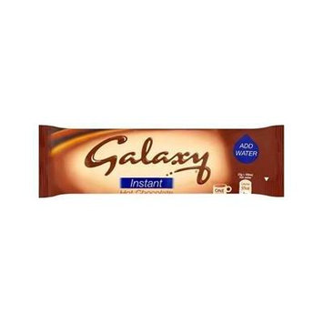 Galaxy Instant Hot Chocolate 25G X Case Of 50
