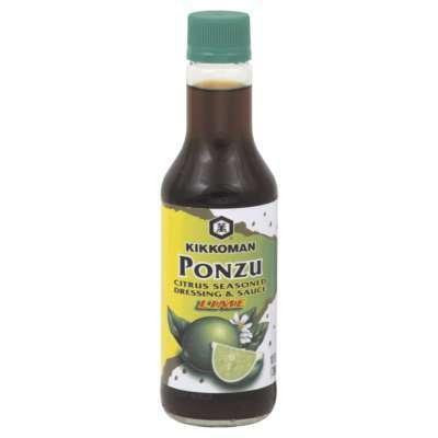 Sauce Ponzu Lime (Pack of 6) - Pack Of 6